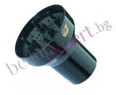 PARLUX - DOCCHIA - Дифузор за начупване и меки къдрици
