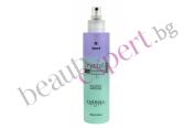 LANDOLL MILANO - CRYSTALS - Двуфазен реструктурант за суха и третирана коса (кристали) - 150 ml