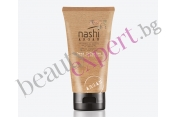 NASHI ARGAN - Дълбоко възстановяваща и реконструираща маска за коса с Арганово масло