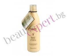 NASHI – №5 - AGRUMI - Душ гел и Шампоан за коса 2 в 1 с цитрусов екстракт - 300ml