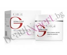 GIGI - Derma Clear - Почистващи тампони за проблемна и акнеична кожа