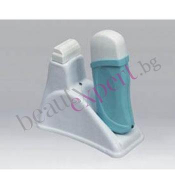 Комби - Подтоплящ уред за две ролети кола маска с един носач
