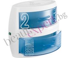 CERIOTTI - New Germix 2 - UV Стерилизатор