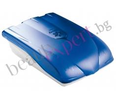 CERIOTTI - GX4 - Удобен и лесен за използване стерилизатор