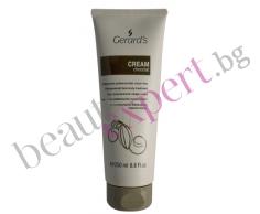 Gerard's - CHOCOLATE CREAM – Хидратиращ, подхранващ и предпазващ шоколадов крем за лице и тяло