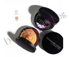 Youngblood - Hi-definition Hydrating & Perfecting Powder -  минерална матираща и хидратираща пудра – основа за грим