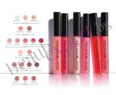 Youngblood - Lip Gloss - Блясък за устни с апликатор
