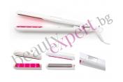 Beauty Expert - Активираща дълбоко възтановяваща и реконструираща студена преса за коса с ултразвук и инфрачервена светлина