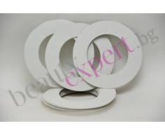 Предпазен ринг за уреди  кола маска  в кутия  – диам. 10 см