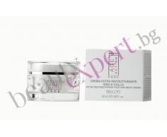 Becos – Age Action  – Extra Reconditioning Cream - Омекотяващ и регенериращ крем за лице и шия