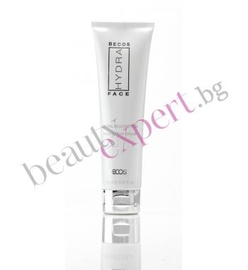 Becos - Hydra Face -Multi-level Cream – Мулти активен хидратиращ крем