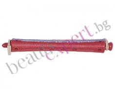 Ролки за студено къдрене с ластик за прикрепване с диаметър 11мм - 12бр. в пакет