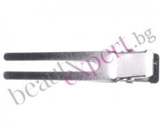 Лек и многофункционален метален щъркел дълъг 4.6см