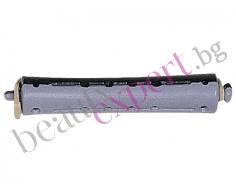 Ролки за студено къдрене с ластик за прикрепване с диаметър 16мм - 12бр. в пакет