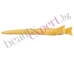 Среден пластмасов щъркел с дължина 9.2см
