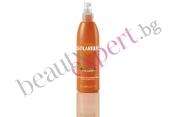 DIBI - Solarium - Тотал бронз мляко за супер потъмняване - лице и тяло - спрей 250 мл
