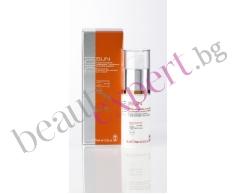 DIBI MILANO - Sun - Протективен крем за лице, очи и устни с висока протекция - SPF30