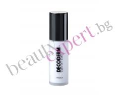DECODERM - Диамантен Блясък основа за грим за петна и неравен тен