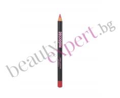 DECODERM - LONG LASTING LIP PENCIL – Дълготраен молив за устни - Цвят 1