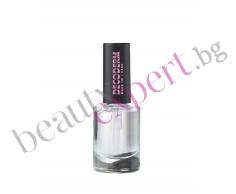 DECODERM - Fix&Shine Nail Lacquer – Топ и блясък лак за нокти