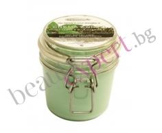 La Cremerie - Maсажен крем за тяло със зелен чай и витамин Е - 200мл.