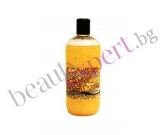 La Cremerie - Масажно масло за тяло - Злато