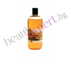 La Cremerie - Масажно масло за тяло - Канела и Джинджифил