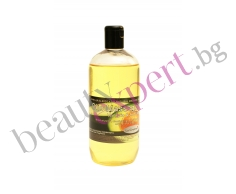 La Cremerie - Масажно масло за тяло - Ванилия и авокадо