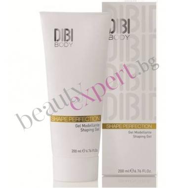 DIBI MILANO - SHAPE PERFECTION - Моделиращ гел за тяло