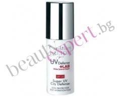 Christian BRETON - UV Defence - Дълбоко хидратиращ флуид с UV защита - SPF 30
