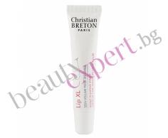Christian BRETON - Lip Priority - Велвет крем - гланц за обемни, секси устни XL