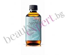 NASHI ARGAN - CAPIXYL - Енергизиращ шампоан антикосопад с Арган и Капиксил 200мл.