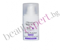 Christian BRETON - Eye Priority - UV Протекция за околоочния контур SPF 30