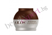OLOS - Biostaminalia - Нощен крем за лице с подмладяващ ефект 50 мл.