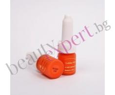 Пигмент за перманентен грим. Цвят Оранжево Червен  12ml