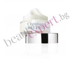 Christian BRETON - Диамантен лукс крем за млада и сияйна кожа