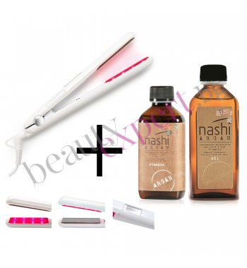 Beauty Expert - Комплект за коса ARGAN PREMIUM