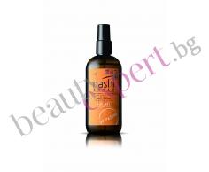 NASHI ARGAN SUN - Сухо масло за тяло със защита от слънцето - SPF15