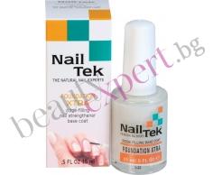 Nail Tek - Основа Екстра - за силно увредени нокти