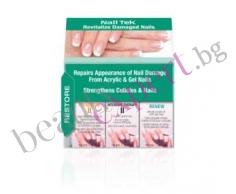 Nail Tek - Комплект Формула 2 - за възстановяване на меки и белещи се нокти