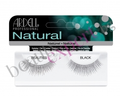 "Ardell - ""InvisiBand Lashes"" - цели мигли ""Beauties"" - черни/чифт"