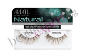 """Ardell - """"InvisiBand Lashes"""" - цели мигли """"Wispies"""" - кафяви/чифт"""