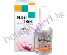 Nail Tek - Формула 4 - Екстра - за силно увредени нокти