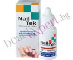 Nail Tek - Продукт против гъбички по ноктите