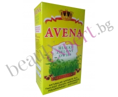AVENA - Фин зелен овес
