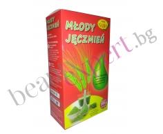 MLODY JECZMIEN - Фин зелен ечемик