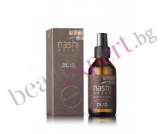 NASHI ARGAN BODY - DRY OIL - Сухо масло - спрей за тяло