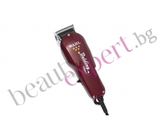 "WAHL - Машинка за подстригване Hair clipper Balding 5star ""0 номер"""