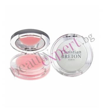 Christian BRETON - Lip Priority - Възстановяващ, хидратиращ, подхранващ балсам за устни