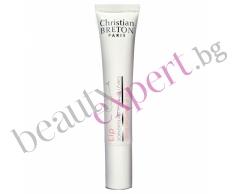 Christian BRETON - Lip Priority - Нежен ексфолиант за гладки устни
